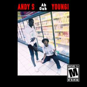 Andy S & Youngi