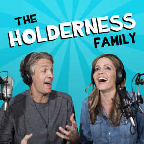 THE HOLDERNESS FAMILY