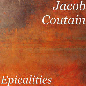 Jacob Coutain