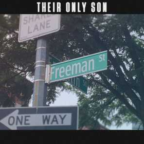 Their Only Son