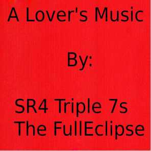 Sr4 Triple 7s the FullEclipse