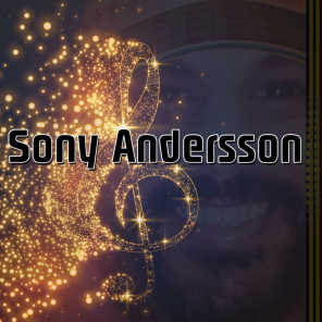Sony Andersson