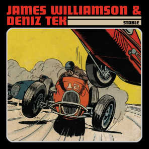 James Williamson & Deniz Tek