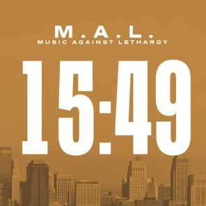 M.A.L. - Music Against Lethargy