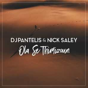DJ Pantelis & Nick Saley