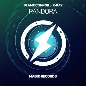 Blame Connor & X-Ray