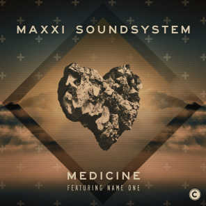 Medicine EP (feat. Name One)