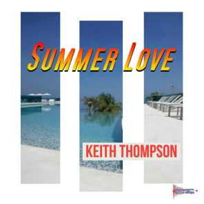 Keith Thompson