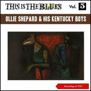 Ollie Shepard & His Kentucky Boys