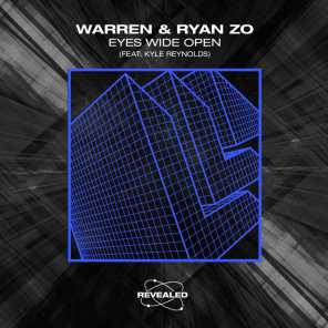 Warren, Ryan Zo & Revealed Recordings