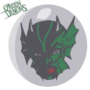 The Green Demons
