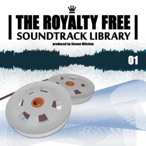 The Royalty Free Soundtrack Library (Best Of Hollywood Movie Orchestra Themes)