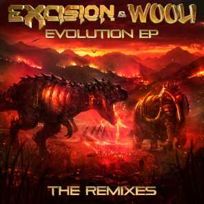 Excision and Wooli