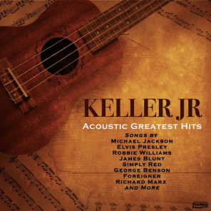 Keller Jr. & Acoustic Covers