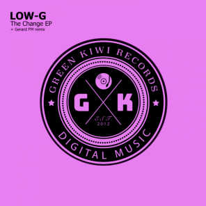 LOW-G
