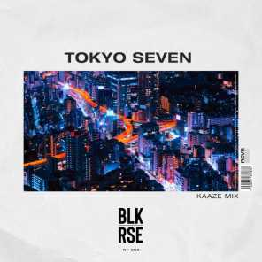 BLK RSE and KAAZE