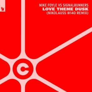Mike Foyle & Signalrunners