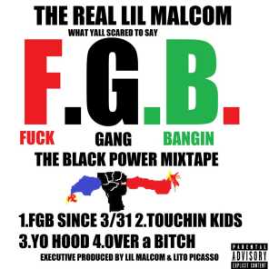 The Real Lil Malcom