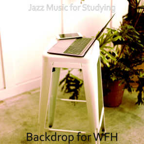 Jazz Music for Studying