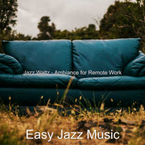 Easy Jazz Music