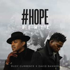 Rudy Currence & David Banner