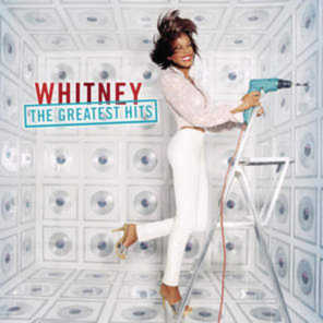 Whitney The Greatest Hits (2000)
