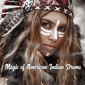 Tribal Drums Ambient