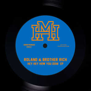 Roland & Brother Rich