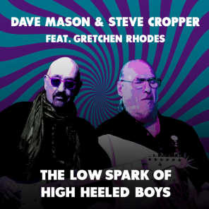The Low Spark of High Heeled Boys (feat. Gretchen Rhodes)