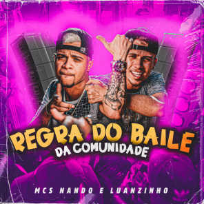 Mcs Nando and Luanzinho