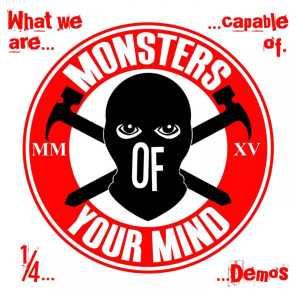MONSTERS OF YOUR MIND