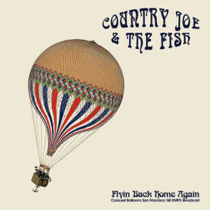 Country Joe & The Fish