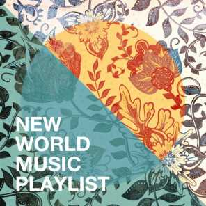 Change The World, New World Theatre Orchestra & World Music All-Stars