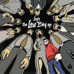 The Low Boy EP