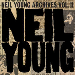 Neil Young & Stray Gators