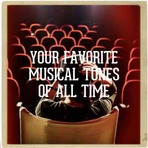 And Justice for Musicals, Classics Orchestra & Best Songs from the Musicals