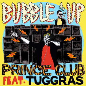 Bubble Up (feat. Tuggras)