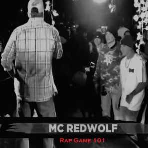 MC Redwolf