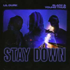 Lil Durk, 6LACK & Young Thug
