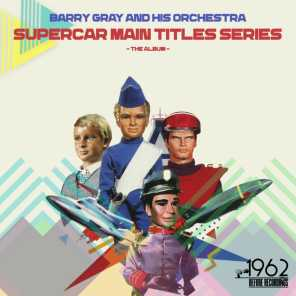 Barry Gray and His Orchestra