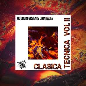 Goublin Green & Chintales
