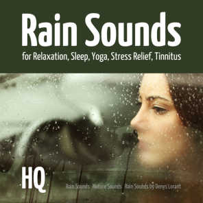 Rain Sounds by Denys Lorant