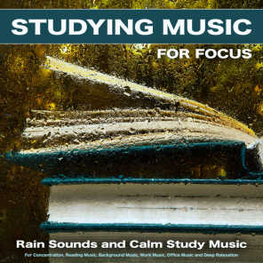 Concentration Music For Work, Studying Music For Focus, Easy Listening Background Music