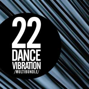 22 Dance Vibration Multibundle