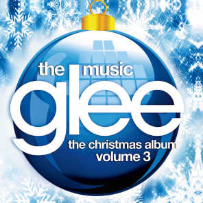 Glee: The Music, The Christmas Album Vol. 3