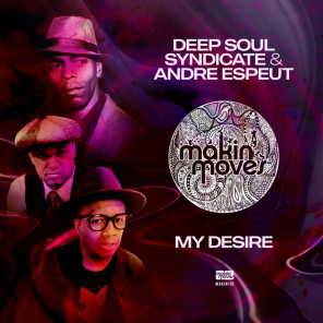 Andre Espeut & Deep Soul Syndicate