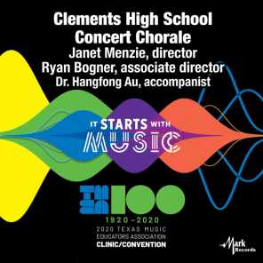 Clements High School Concert Chorale