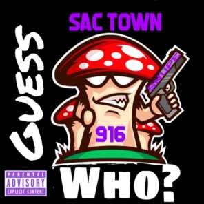 Sactown Snupe