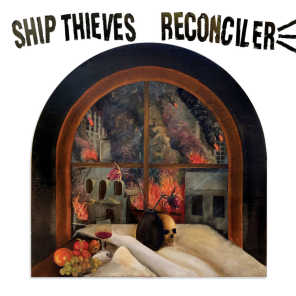 Ship Thieves & Reconciler