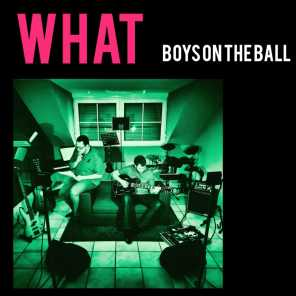 Boys On The Ball